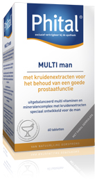 Verpakking Multi man