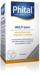 Verpakking Multi basic